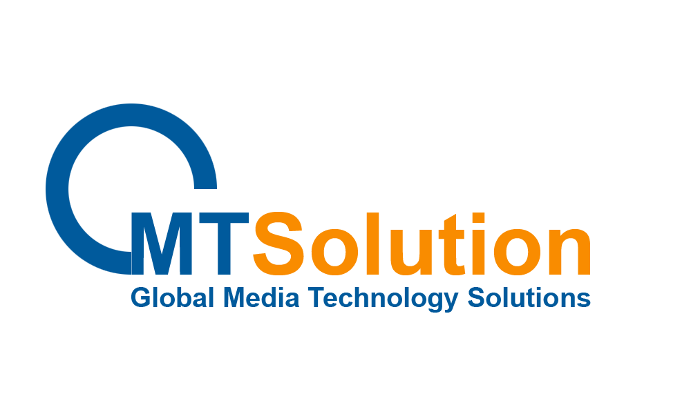 logo công ty TNHH GMT Solution